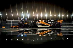 Alonso MEGA, Vandoorne elkezdett teljesíteni a McLaren-Hondánál