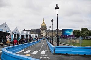 Formula E Qualifiche Parigi, sorteggiati i quattro gruppi per le qualifiche