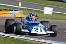 Vintage F1 contro F5000 a Silverstone nella riedizione dell'International Trophy