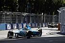 Formule E Vergne :