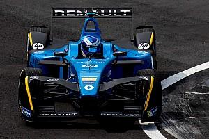 Formule E Raceverslag Formule E Monaco: Buemi wint, crash tussen Piquet jr en Vergne