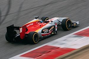 FIA F2 Interview FIA Formel 2: Ein ermutigendes erstes Wochenende für Ralph Boschung