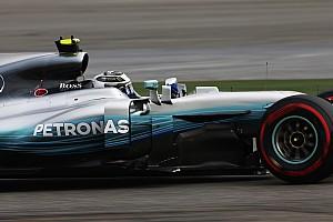 Formule 1 Réactions Wolff: Vettel a battu Bottas de