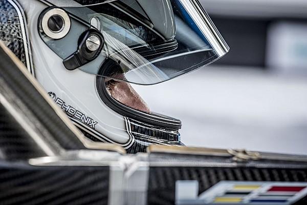 Jeff Gordon's Rolex 24 win puts him with elite company