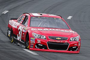 NASCAR Cup Breaking news VHT is keeping the drivers and teams guessing at NHMS