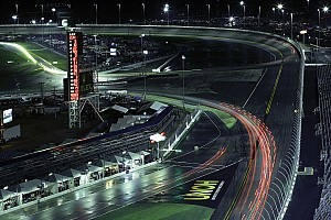 NASCAR Cup Breaking news Drivers advocate for NASCAR testing Daytona or Indy road courses