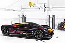Автомобілі Галерея: дорожні суперкари у лівреях Ф1 2017-го