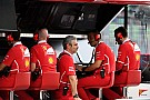 Ferrari promosikan Santi sebagai insinyur balap Raikkonen