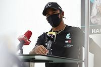 "Mercedes ""in the dark"" over Hamilton's car struggles"
