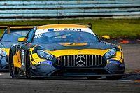JP Motorsport obok podium