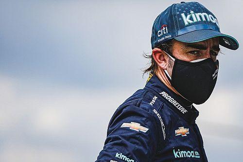 Renault planuje test dla Alonso