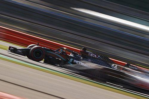 GALERÍA: las imágenes del sábado del GP 70 Aniversario F1