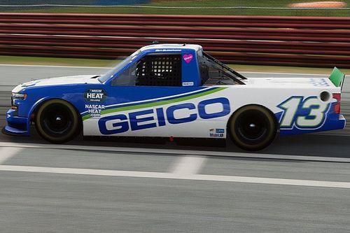 Germain Gaming remporte les deux courses à Mid-Ohio