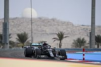 Liveblog - Tweede vrije training van de Grand Prix van Bahrein