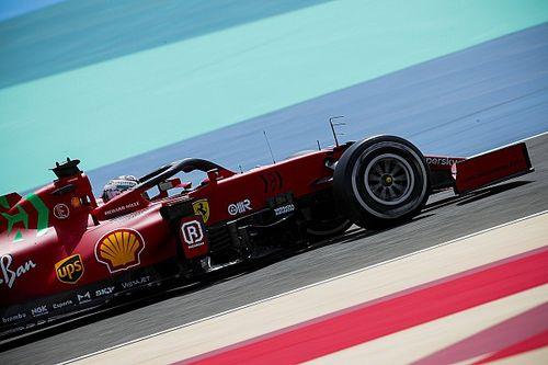 F1 2021: ecco gli orari TV di SKY e TV8 del GP del Bahrain
