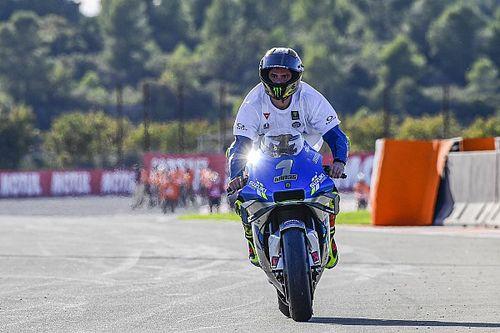 Mir Sudah Tentukan Nomor Motor untuk MotoGP 2021