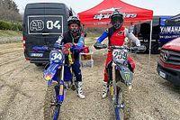 Coldenhoff: Saya Terkejut dengan Keseriusan Dovizioso pada Motocross