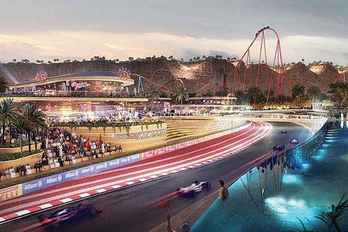 Gloednieuw circuit in Saudi-Arabië mikt op F1-race in 2023