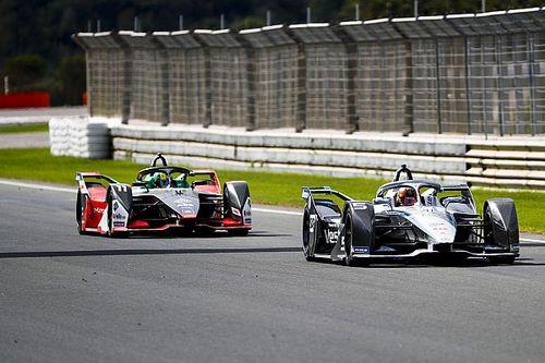 "Four German manufacturers give Formula E ""Bundesliga feel"""