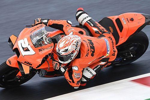 Uitslag: Vierde vrije training MotoGP GP van Emilia-Romagna