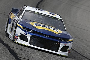 Chase Elliott: Teams will likely be in