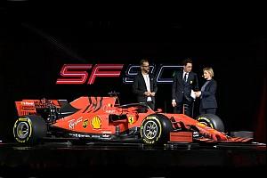 Ferrari :