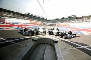 Mercedes: Britanya'nın AB'den çıkması F1 takımları için felaket olur