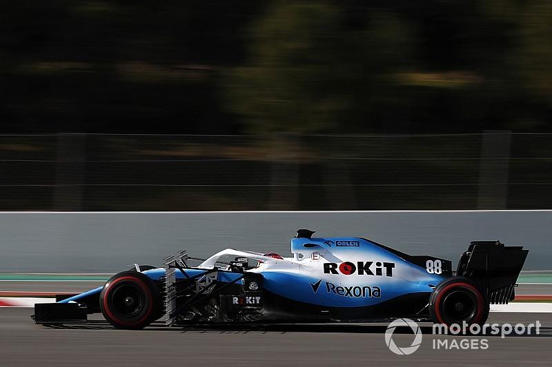 Kubica admits Williams running