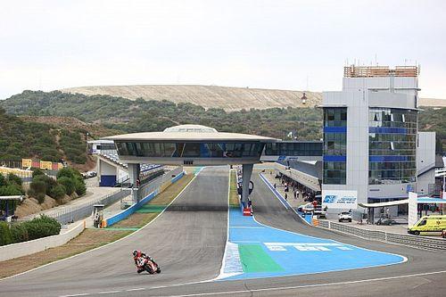 Jadwal Minggu WSBK Spanyol Diubah, Superpole Race Ditiadakan