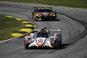IMSA tightens up Am driver rules for LMP2, GTD