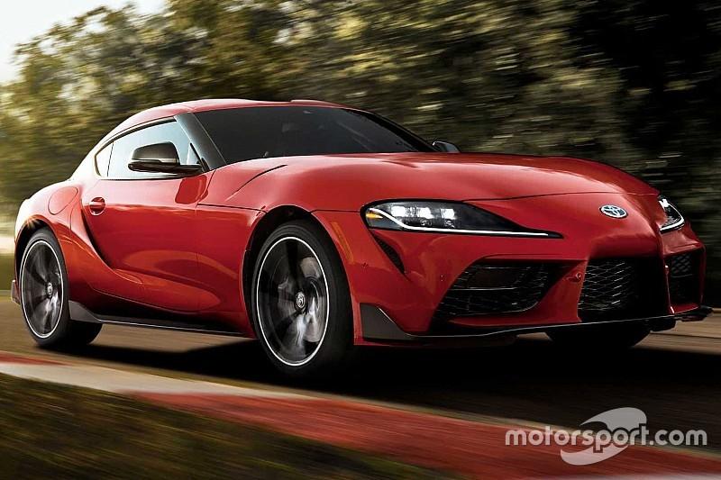 Toyota нарешті показала Supra після десятиліття прелюдії