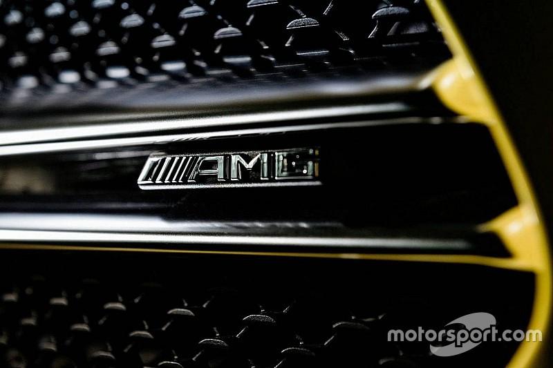 Mercedes готова презентувати новий AMG A35