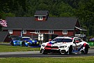 VIR IMSA: Sims spins and wins with de Phillippi for BMW