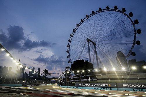 Мнение: Формулу 1 превращают в луна-парк. Спринты – первый шаг