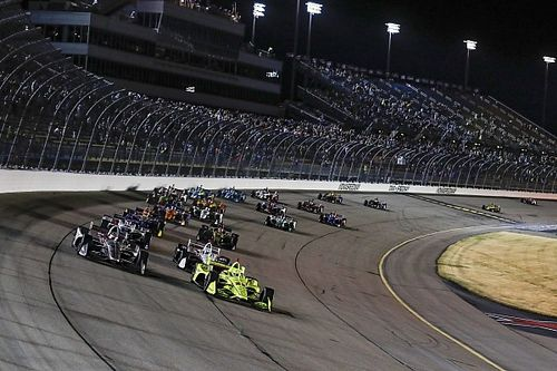 Additional IndyCar double-headers in 2021 could include Iowa