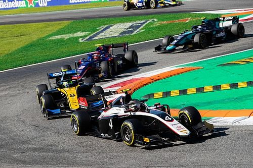 From Formula 1 exiles to part of the family