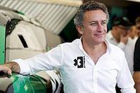 عاجل: إصابة أليخاندرو عجاج رئيس الفورمولا إي بفيروس كورونا