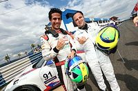Porsche Cup: Massa admite erro em disputa com Di Grassi, mas ressalta aprendizado