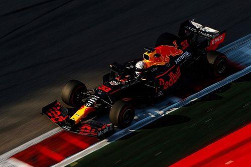 Verstappen obawia się Renault