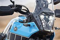 Yamaha podría estar preparando una Ténéré 700 Adventure