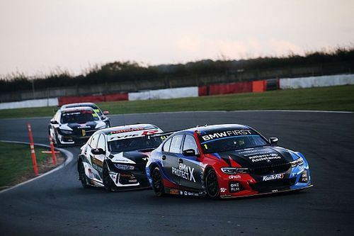 BTCC could expand new qualifying format