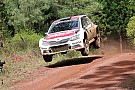 Other rally Canberra handed Australia's APRC round
