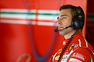Blancpain Endurance Qualifying report Pier Guidi takes Monza Blancpain pole for Ferrari