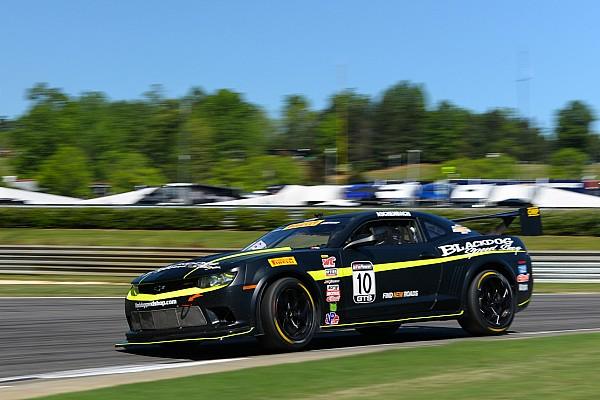 PWC Breaking news Blackdog Speed Shop to run new Camaro GT4.Rs