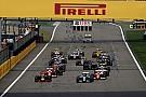 السلطات الصينيّة تُلمح لتمديد استضافتها سباق الفورمولا واحد في صفقة جديدة