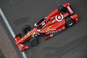 IndyCar Breaking news IndyCar cockpit protection is a work in progress, says Dixon