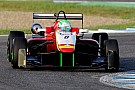 Euroformula Open Jerez EF Open: Pulcini seals title with two races to spare