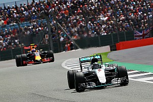 Formula 1 Analysis Analysis: British GP controversy a defining moment for F1's radio rules