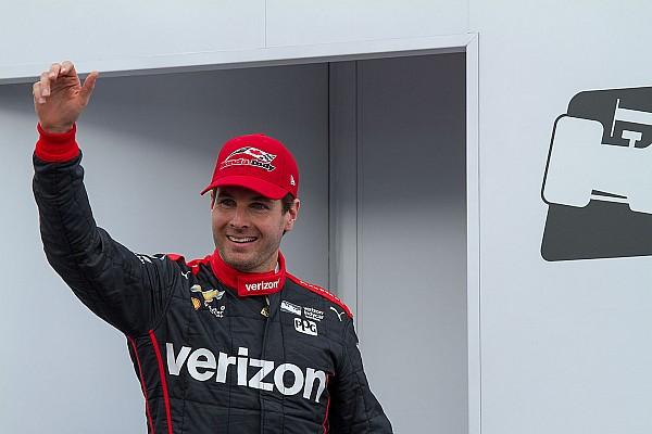 IndyCar Will  Power, tricampeón de Toronto