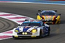 Beechdean AMR ready for the ELMS start at Silverstone